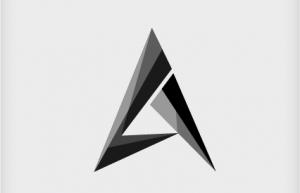 Karakter Création Logo