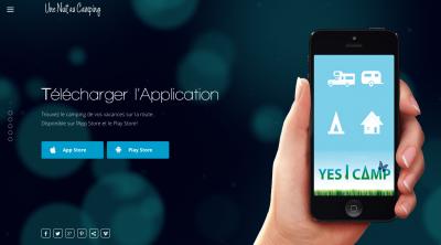 Application Mobile - Karakter