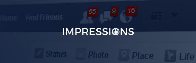 Impression Banner Karakter