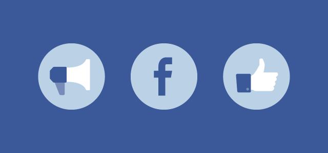 Facebook Ads Karakter