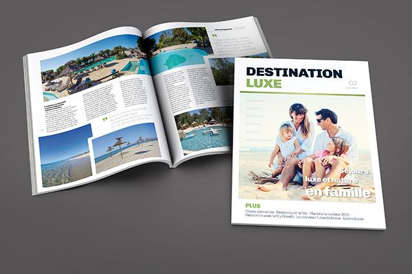 Destination Luxe by Karakter